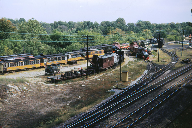 MOTX 5 - Sep 17 1953 - Museum view from west Barretts Hill MO