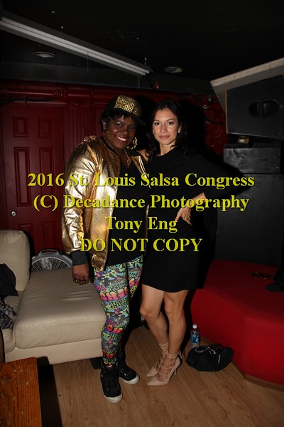 2016 St. Louis Salsa Congress