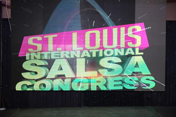 2018 St. Louis Salsa Congress