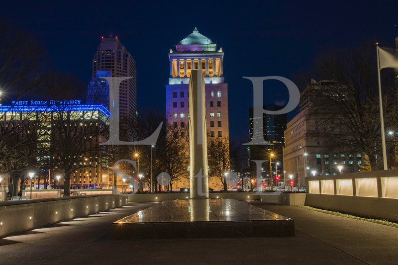 Soldiers Memorial & Civil Courts Building 019