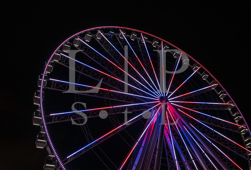 St Louis Wheel 4157