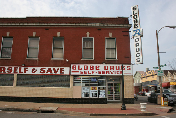 Cherokee Plaza Site
