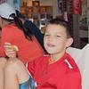 Montgomery Kids Sea Camp St. Lucia