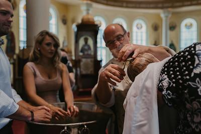 _NIK8315 Greek Baptism Twins
