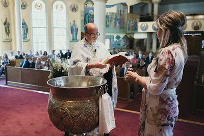 _NIK7901 Greek Baptism Twins