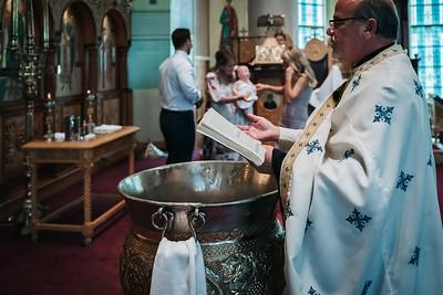 _NIK7874 Greek Baptism Twins