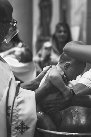 DSC_0051 Greek Baptism Twins