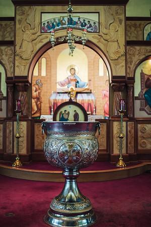 _NIK7471 Greek Baptism Twins