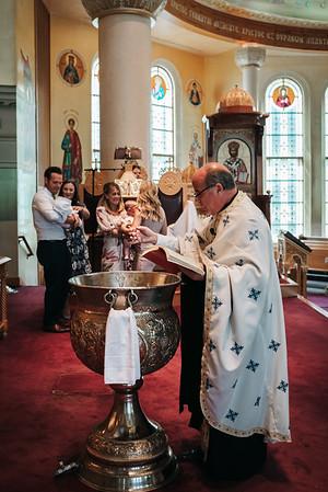 _NIK7877 Greek Baptism Twins