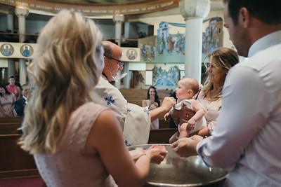 _NIK7943 Greek Baptism Twins