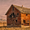 Barn Homestead in Emmett, Idaho