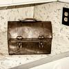 Antique Lunch Box