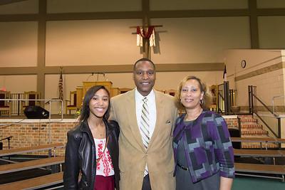 Hayes Family