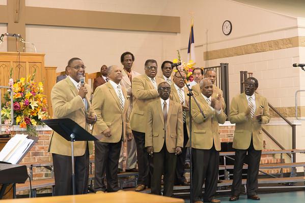 Male Chorus