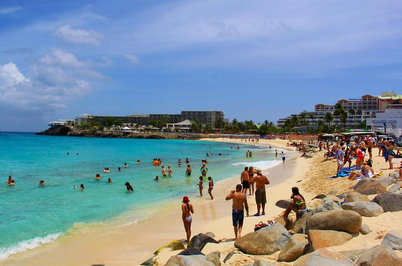St. Maarten - Eastern Caribbean