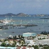 View of Simpson Bay, 2007<br /> Photo credit - Photographer unknown