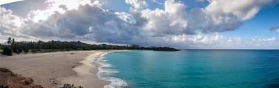 Mullett Bay Beach