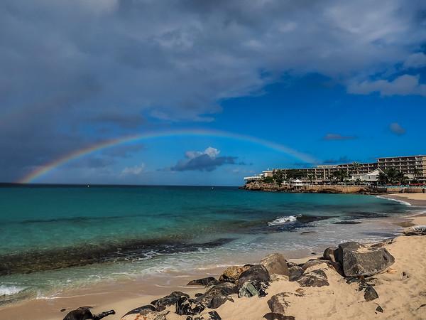 Living in Paradise/Life in St. Maarten