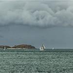 Ile de Cezembre  -Saint-Malo  -  Bretagne