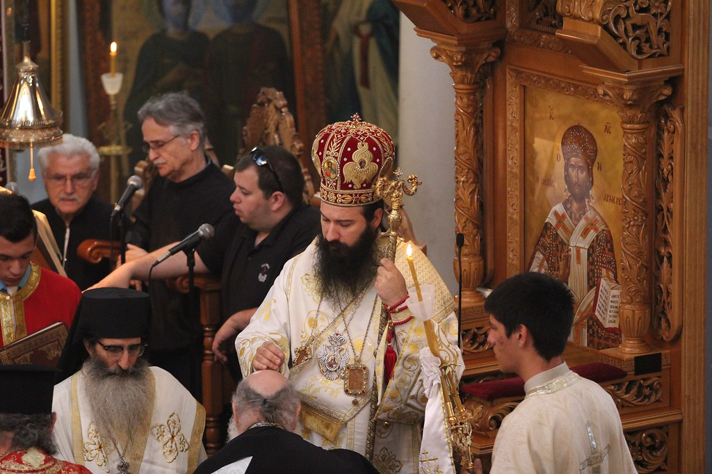 St. Markella's Feast Day 2016