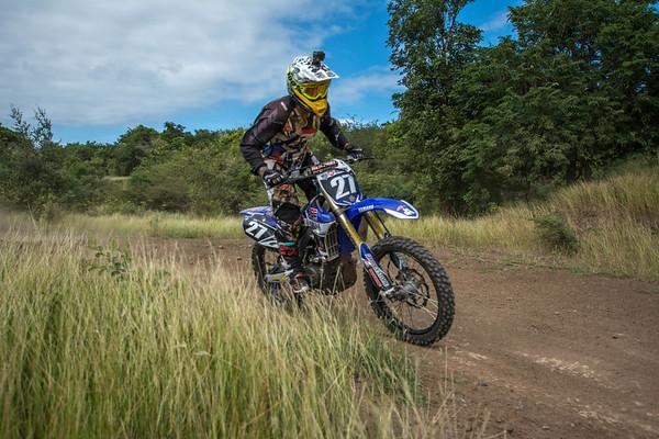 2017 - SXM Motocross
