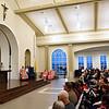 St. Martin Altar Dedication