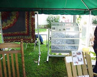 2004 St. Mary's Homecoming Bazaar