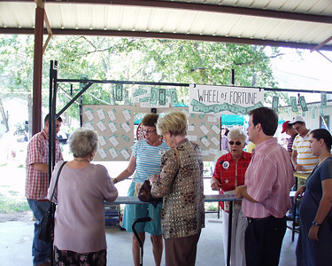 2005 St. Mary's Homecoming Bazaar