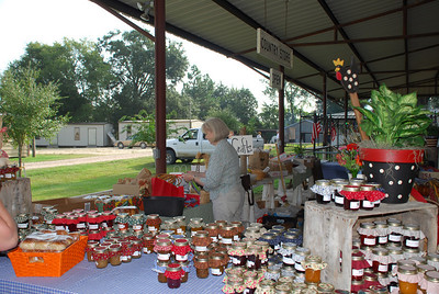 2007 St. Mary's Homecoming Bazaar