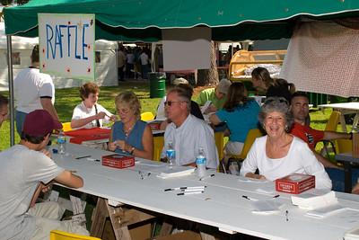 2008 St. Mary's Homecoming Bazaar