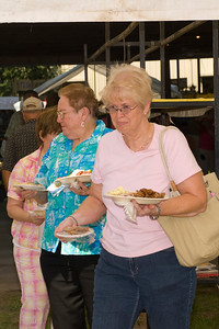 2008 St. Mary's Homecoming Bazaar
