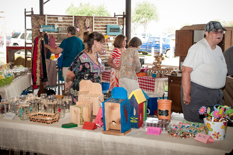 2013 St. Mary's Homecoming Bazaar