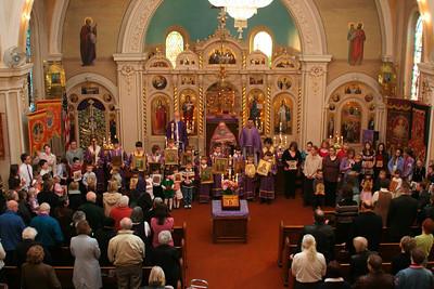 Lent & Pascha 2008