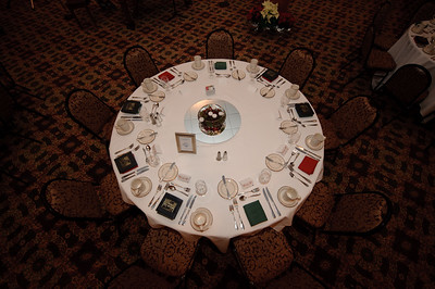 Madrigal Dinner 12/11/09
