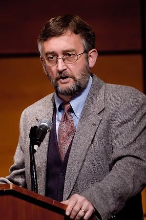 "Nitze Senior Fellow T.R Reid, ""The Global Superpowers of 2050"" 04/14/09"