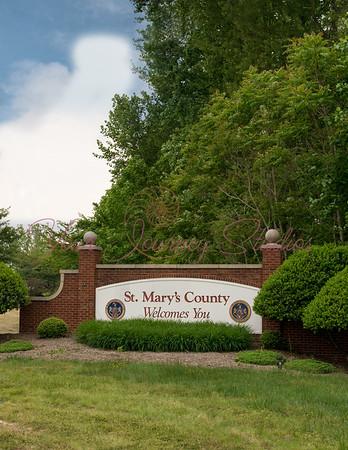 St. Mary's County