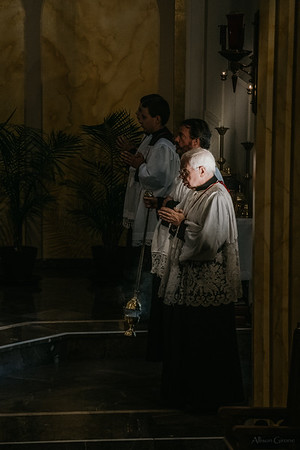 2894 Corpus Christi LatinMass St  Marys FSSP