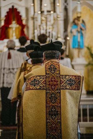 2790 Corpus Christi LatinMass St  Marys FSSP