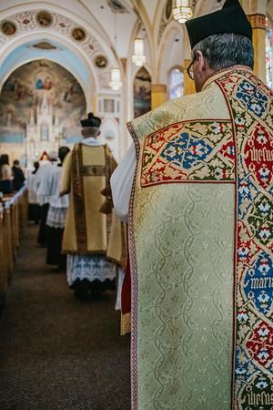 2763 Corpus Christi LatinMass St  Marys FSSP