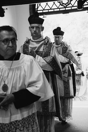 2742 Corpus Christi LatinMass St  Marys FSSP