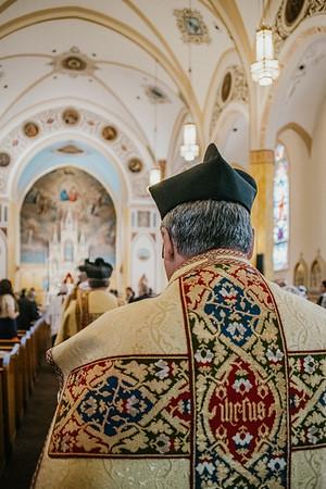 2769 Corpus Christi LatinMass St  Marys FSSP