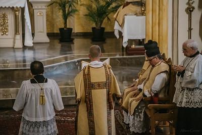 2938 Corpus Christi LatinMass St  Marys FSSP