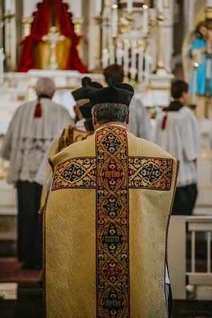 2793 Corpus Christi LatinMass St  Marys FSSP