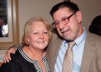 Debbie Steele, John Marcantonio