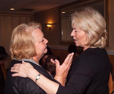 Debbie Steele, Elaine Garbowsly