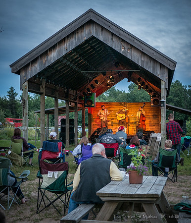 The Farm on St. Mathias ~ Field of Dreams Concerts