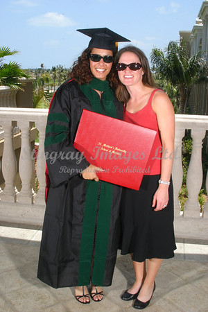 St. Matthews Graduation 2006
