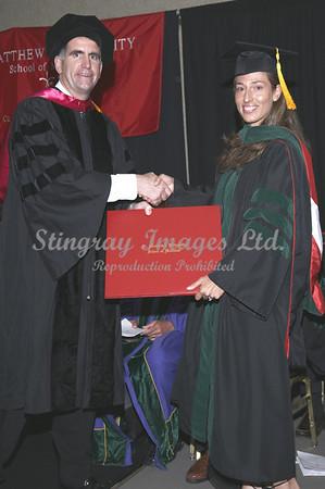 St. Matthews Graduation 2007