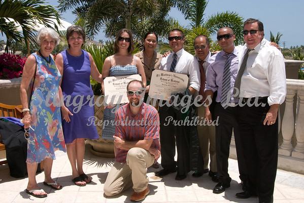 St. Matthews Graduation 2008