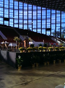 50th Anniversary Mass, NC State Fairgrounds